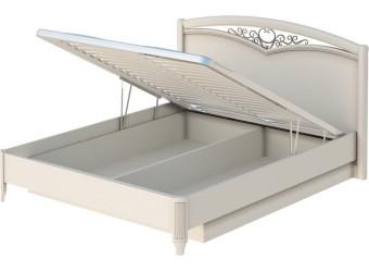 Кровать 1600 с подъемным механизмом Валенсия ВС-801.26