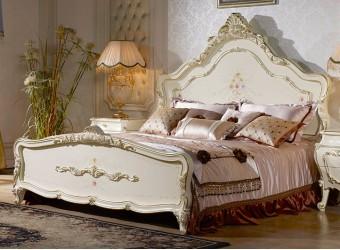 Двуспальная кровать Дольче Вита КА-ДК