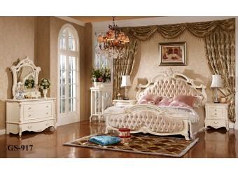 Спальня Лоренцо КА-СП-1
