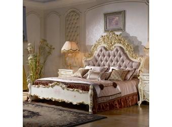 Двуспальная кровать София КА-ДК-180