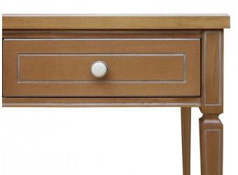 Стол письменный Классика-4 с 3-мя ящиками
