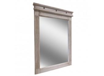 Зеркало в раме Викинг (браширование)