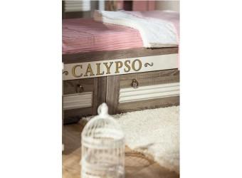 Кровать Калипсо ЛД 509.160