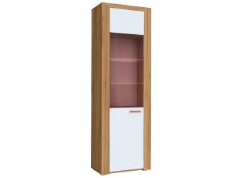 Шкаф одностворчатый Лакоста ЛД 673.020