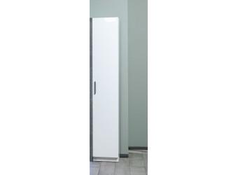 Шкаф в гостиную Неон ЛД 667.060 Белый Экспо