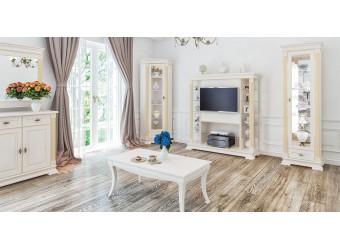 Гостиная Афина композиция 4 от Мебель-Неман