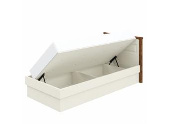 Односпальная кровать Марсель МН-126-18 РАСПРОДАЖА