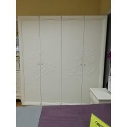 Шкаф для одежды Астория МН-218-04-220 распродажа с образца
