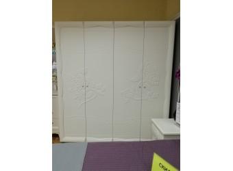 Спальня Астория от Мебель-Неман распродажа с образца