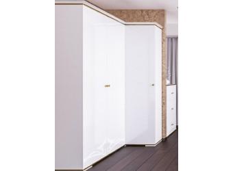 Шкаф для одежды угловой  Либерти МН-313-07