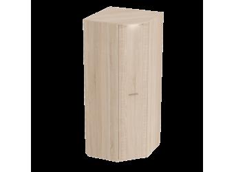 Угловой шкаф гардероб для гостиной Элана
