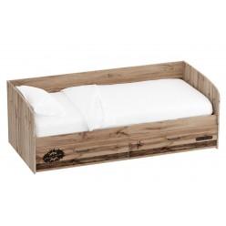 Детская кровать тахта Фрегат