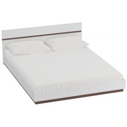 Двуспальная кровать Виго