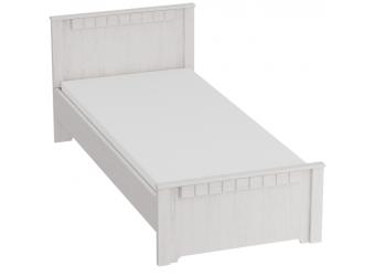 Кровать Прованс односпальная 900