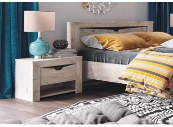 Спальный гарнитур Соренто композиция 2