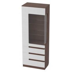 Шкаф-витрина Виго L1920