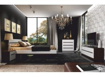 Спальня Виго от МебельГрад