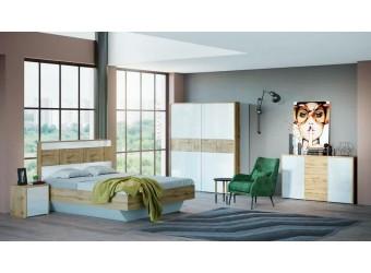 Спальня Аризона композиция 2