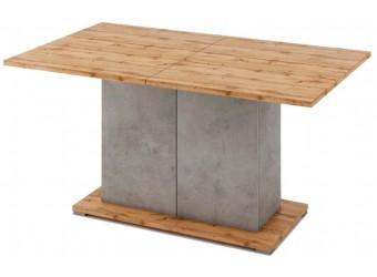 Раздвижной обеденный стол Римини 2012