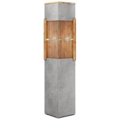 Шкаф-витрина Римини 2007