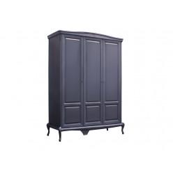 Шкаф для одежды Мокко ММ-316-01/03Б (Изабелла)
