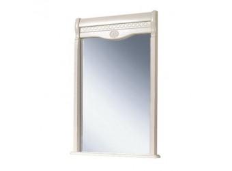 Зеркало Лика ММ-137-05 (белая эмаль)