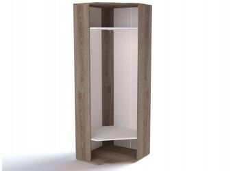 Угловой шкаф для одежды ПХ-2 (ЯТ) Ханна