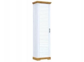 Шкаф-пенал для одежды ГК-5 (СА/ОРН) Кантри