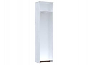 Шкаф-пенал для одежды ГК-5 (СА/ОРТ) Кантри