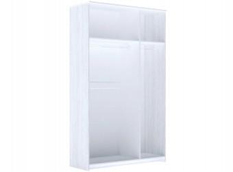 Трехстворчатый шкаф для одежды СК-7 (СА/ОРТ) Кантри с зеркалом