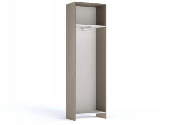 Шкаф-пенал для одежды ГЛ-2 Лацио