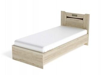 Односпальная кровать СМ-5 Мале
