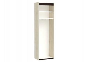 Шкаф-пенал для одежды М-2 Мале