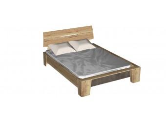 Двуспальная кровать СС-6 Стреза