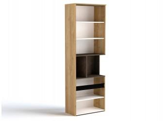 Комбинированный шкаф ГС-2 Стреза