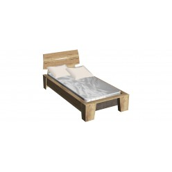 Односпальная кровать СС-5 Стреза