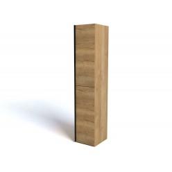 Шкаф-пенал для одежды СС-10 Стреза