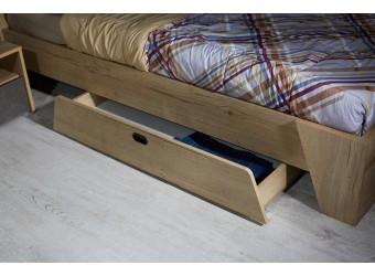 Выдвижной ящик для кровати СС-16 Стреза