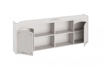 Шкаф настенный «Ариэль» (Лиственница Сибиу с рисунком) ТД-280.12.21