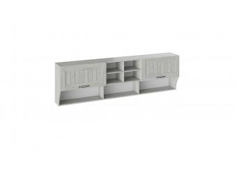 Шкаф навесной «Кантри» (Винтерберг) ТД-308.12.21