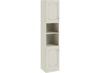Шкаф комбинированный открытый «Лючия» (Штрихлак) ТД-235.07.20