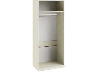 Шкаф для одежды с 2-мя дверями «Лючия» (Штрихлак) СМ-235.07.03