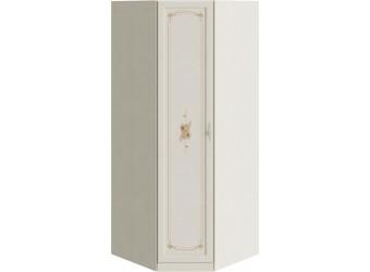 Шкаф угловой с 1-ой дверью «Лючия» (Штрихлак) СМ-235.07.06