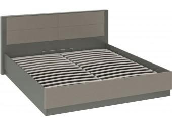 Спальный гарнитур «Наоми» №01 (Фон серый, Джут) ГН-208.001