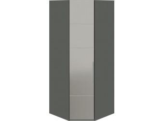 Спальный гарнитур «Наоми» №3 (Фон серый, Джут) ГН-208.003