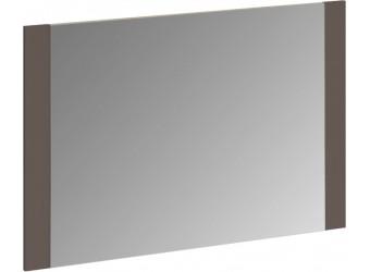 Панель с зеркалом «Николь» (Бунратти/Фон Коричневый) ТД-295.06.01