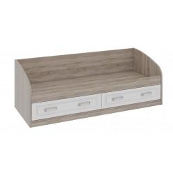 Кровать с 2-мя ящиками «Прованс» ТД-223.12.01