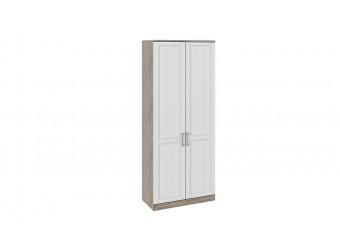 Шкаф для одежды с 2-мя глухими дверями «Прованс» СМ-223.07.023