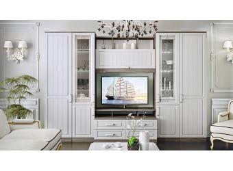 Набор мебели для гостиной №6 Прованс ГН-223.206