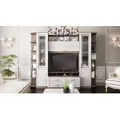 Набор мебели для гостиной №7 Прованс ГН-223.207